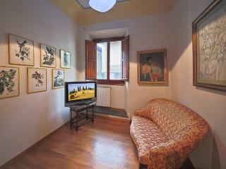 Porta Rossa | Spacious rental with charming views - Donnini vacation rentals