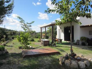 Tranquil house in the nature - Sant Carles de Peralta vacation rentals