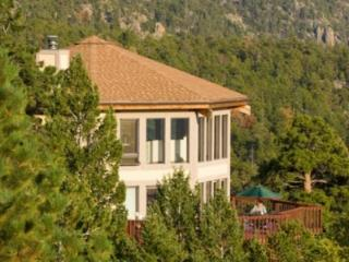 4BR Luxurious Home - Eagles Landing in the Rockies - Estes Park vacation rentals