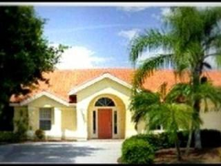 The Aqua - Image 1 - Bonita Springs - rentals