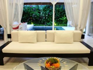 Esha Drupadi Seminyak II - Brand new luxury villa  sleeps 8 - Seminyak vacation rentals