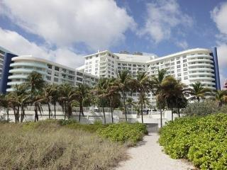 2 Bedroom Junior Steps from the Beach - Florida South Atlantic Coast vacation rentals