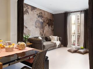 Superb, luxurious setting - Tapies 21 - Barcelona vacation rentals