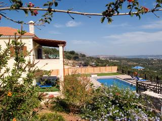 2 Villas complex in Chania - Chania Prefecture vacation rentals