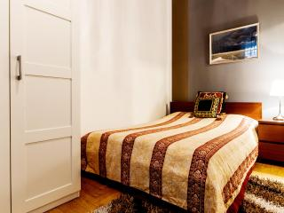 Király 2 bedroom apartment, A/C, Wifi, 116 sqm - Budapest & Central Danube Region vacation rentals