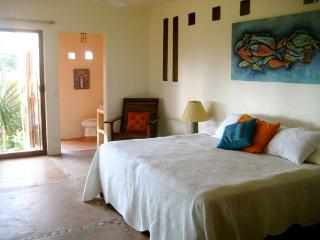La Joya, Jewel on the Oaxacan Coast - Barra de Colotepec vacation rentals