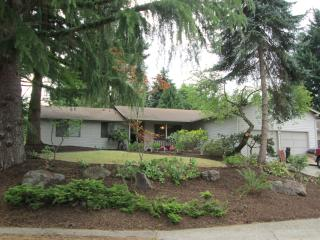 Close to Microsoft - Redmond vacation rentals