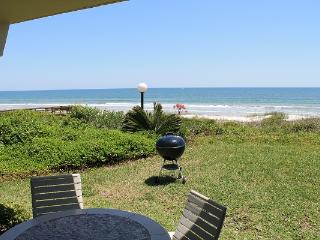 Summerhouse 101, Ocean Front Condo, Wifi - Crescent Beach vacation rentals