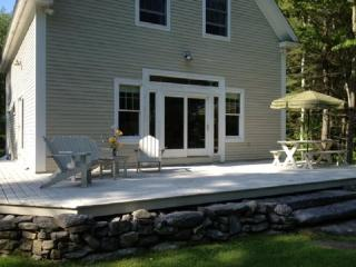 Shipwright`s Cove - Harpswell vacation rentals