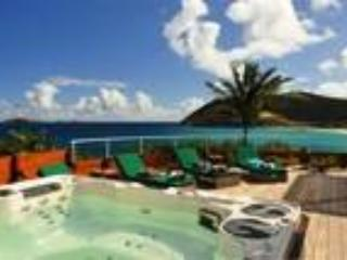 Villa Embruns (Les) - Saint Barthelemy vacation rentals