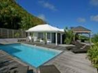 Villa Manonjul - Saint Barthelemy vacation rentals