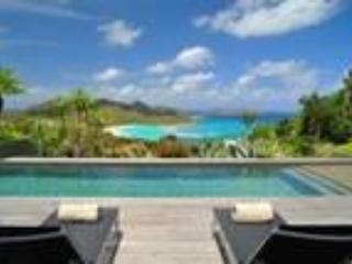 Villa Meli Melo - Saint Barthelemy vacation rentals