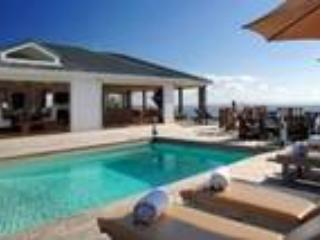 Villa Mer Soleil - Saint Barthelemy vacation rentals