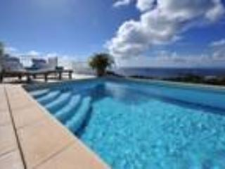 Villa Nirvana - Saint Barthelemy vacation rentals