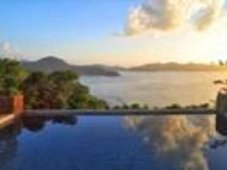 Villa Sunrise-Sunset - Saint Barthelemy vacation rentals