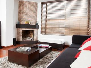 Trendy Apartment in Parque 93 - Bogota vacation rentals