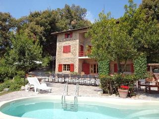 Villa Evergreen - Tuscany vacation rentals