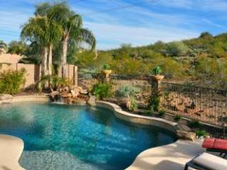 Boulder Creek - Scottsdale vacation rentals