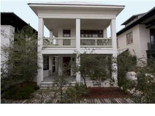 Benoit Cottage - Rosemary Beach vacation rentals