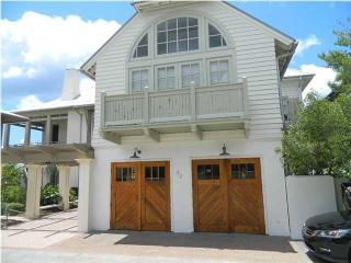 Benoit Carriage - Rosemary Beach vacation rentals