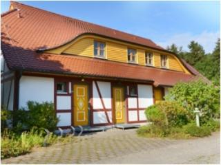 Vacation Apartment in Dranske - 409 sqft, bright, quiet, comfortable (# 4806) - Mecklenburg-West Pomerania vacation rentals