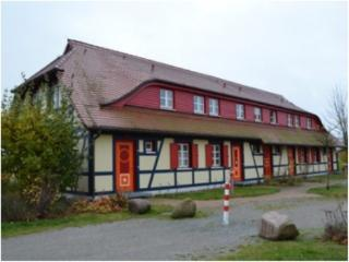 Vacation Apartment in Dranske - 463 sqft, bright, quiet, comfortable (# 4807) - Mecklenburg-West Pomerania vacation rentals