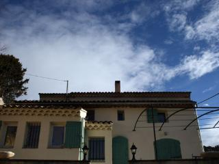 MAS DE PROVENCE - A BEAUTIFULLY RESTORED 19TH CENTURY FAMILY HOME IN THE LUBERON - Apt vacation rentals
