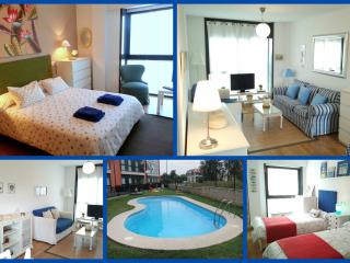LIVING GALICIA: sun, beach and culture - A Coruna Province vacation rentals