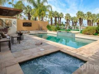 Desert Sun Home - The Ultimate Private Home Experience in Resort Style Living w/Heated Pool & Spa - California Desert vacation rentals
