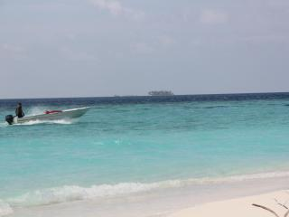 HOLIDAY HOME IN MALDIVES - Kaafu Atoll vacation rentals