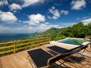 New Villa with Swimming Pool/Panoramic Ocean View - Koh Tao vacation rentals