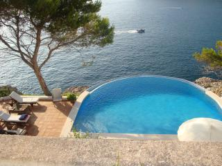 Luxury Villa Puerto Andratx, direct sea access!! - Fornalutx vacation rentals