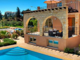 Private Sandy Beach, Private pool, Jacuzzi, Wifi - Argaka vacation rentals