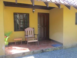 Willie´s Tours CR Cabina on Caribbean Coast - Limon vacation rentals