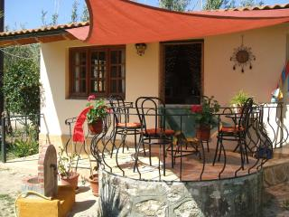 Scorpion Villa - Moraitika vacation rentals