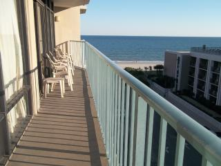 Our Sand Castle on the Ocean... Pool, Beach, Fun! - Myrtle Beach vacation rentals