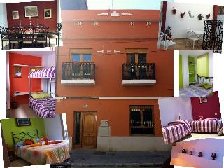 1900 Style Beach Home With Wifi - Valencia Province vacation rentals