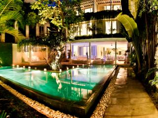 Ocean Views - Seminyak - PROMO RATES - Seminyak vacation rentals