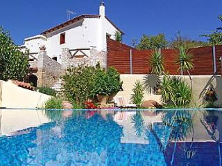 Exclusive Detached Private Villa in Chania - Chania Prefecture vacation rentals