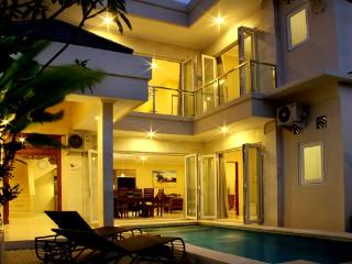 Villa Kalih, beautiful new villa in central Seminyak. - Legian vacation rentals