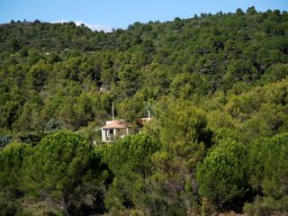 studio gite with garden and breathtaking views - Eyne vacation rentals