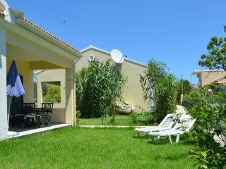 FLOWER VILLA 5, 2 BEDROOMS  - 250M FROM THE BEACH - Corfu vacation rentals