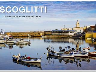 BE GUEST,  NOT TOURIST! - Appartments for your holidays at 160 yd from the beach. - Scoglitti vacation rentals