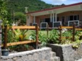Mountain View - LaGaulette studio - La Gaulette vacation rentals