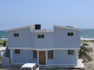 Vistamar Beach Front Bed n breakfast - Manabi Province vacation rentals