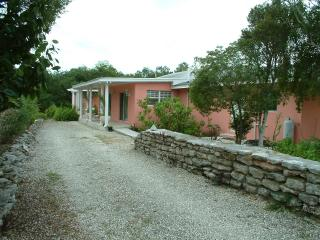 Coral Jewel 1 or 2 Bdrm Villa in Flamingo Bay - Great Exuma vacation rentals
