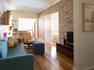 Renovated Potts Point Pad - Sydney vacation rentals