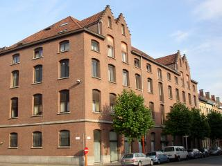 Studio in Condo Gardens Antwerp - Antwerpen vacation rentals