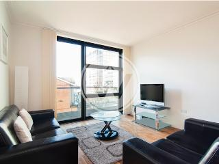 Discover Dock west One Bedroom Apartment - London vacation rentals