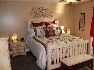 Location, Comfort & Charm - The Perfect Home! - Saint George vacation rentals